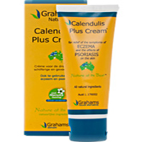 Grahams Natural / Calendulis Plus Cream