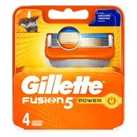 Gillette / Fusion 5 power scheermesjes