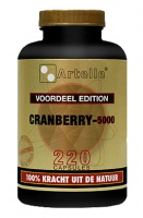 Artelle / Cranberry-5000