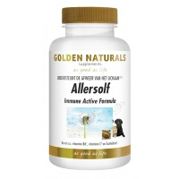 Golden Naturals / Allersolf