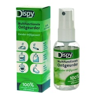 Dispy multifunctionele ontgeurder