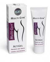 Multi-Gyn ActiGel tube