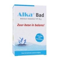 AlkaVitae / Alka Bad