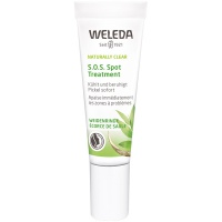 Weleda / Naturally clear SOS anti puistjes gel