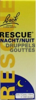 Rescue remedy nacht druppels