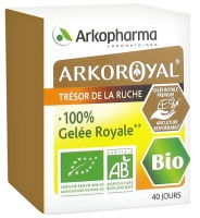 Arkopharma / Royal jelly 100% koninginnebrij