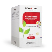 New Care / Kinder omega