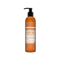 Dr. Bronners / Bodylotion Orange Lavender