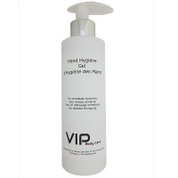 Vip Body Care / Desinfecterende handgel 70% alcohol