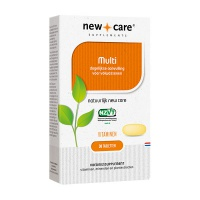 New Care / Multi 30 tabletten