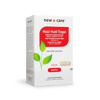 New Care / Haar Huid Nagel