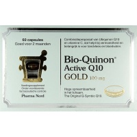 Pharma Nord / Bio Quinon Q10 Gold 100 mg
