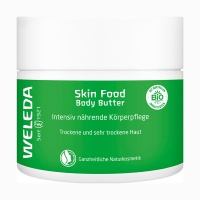Weleda / Skin food body butter