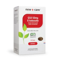 New Care / Q10 & kokosolie