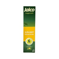 Jaico / Muggenmelk spray (9,5% deet)