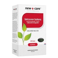 New Care / Vetzuren balans