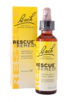 Bach / Rescue Remedy