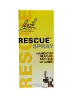 Bach / Rescue Remedy mondspray