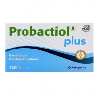 Metagenics / Probactiol plus voordeelverpakking