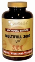Artelle / Multifull multivitamine 3000