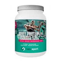 Whey Protein Isolate 97%