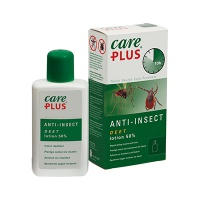 Care Plus / Deet lotion 50%