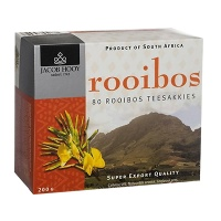 Jacob Hooy / Rooibos thee