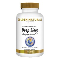 Golden Naturals / Deep Sleep+