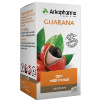 Arkopharma / Guarana + gratis E-book