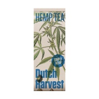 CBD thee (Simply Hennep)