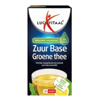 Lucovitaal / Zuur Base thee