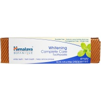 Himalaya / Botanique whitening complete care tandpasta