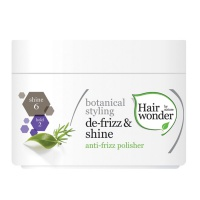Hairwonder / Botanical styling de frizz & shine