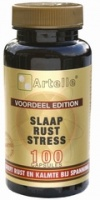Artelle / Slaap Rust Stress