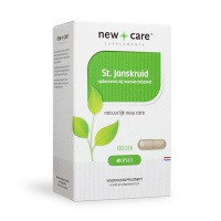 New Care / St. Janskruid
