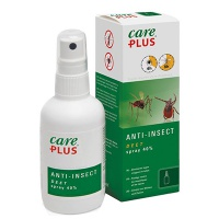 Care Plus / Deet spray 40%