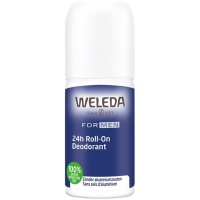 Weleda / Deodorant men roll-on 24h