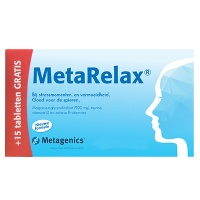 Metagenics / Metarelax 45+15 gratis
