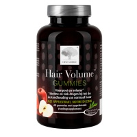 New Nordic / Hair volume gummies