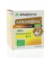 Royal jelly 100% koninginnebrij