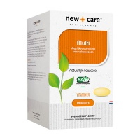 New Care / Multi 120 tabletten