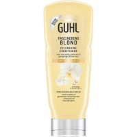 Guhl / Conditioner colorshine blond glans