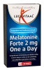 Lucovitaal / Melatonine 2 mg