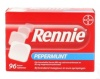 Rennie / Rennie pepermuntsmaak